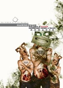 Mankind ( self portrait )